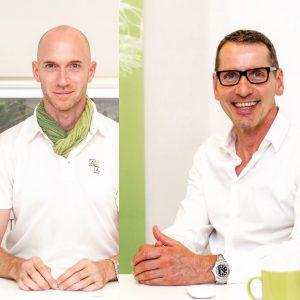 Dr. Kuhr & Bernd Schmidt
