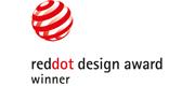 Gewinner Reddot design award 2013