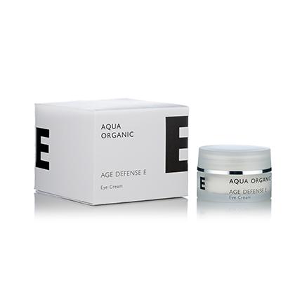 AQUA ORGANIC Eye Cream