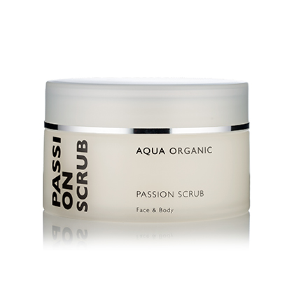 Passion Scrub for Face and Body